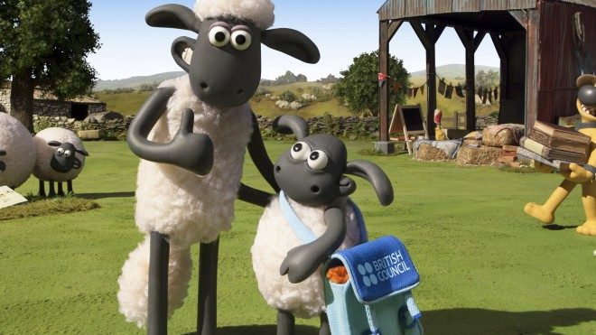 Official Site Of Aardman Animations