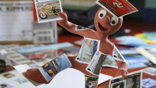 Aardman Gets The Stamp Of Approval For 40th Anniversary