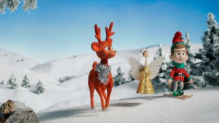 Myer Christmas Web