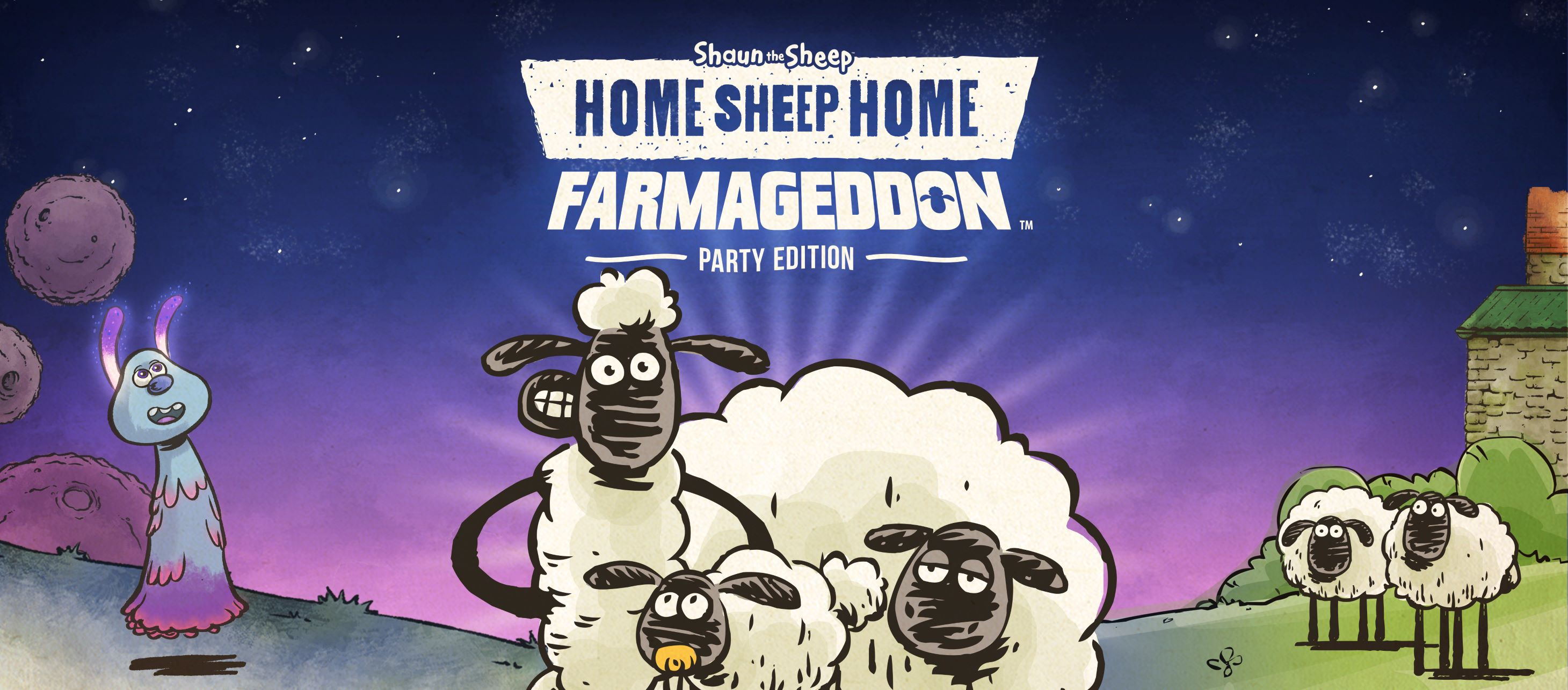 Home Sheep Home Farmageddon